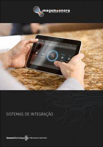 Sistemas de integração e domótica